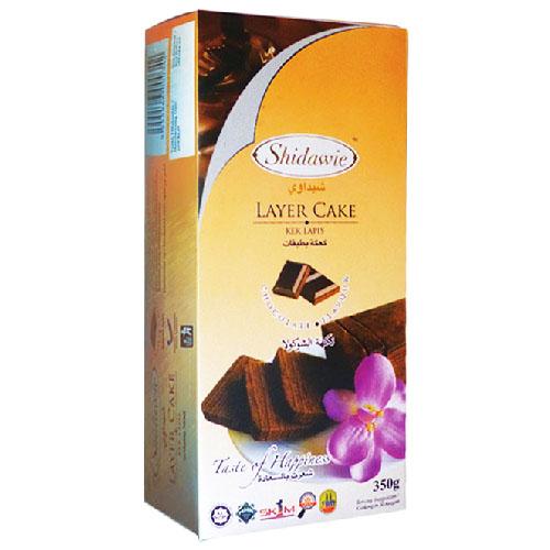 Shidawie Layer Cake