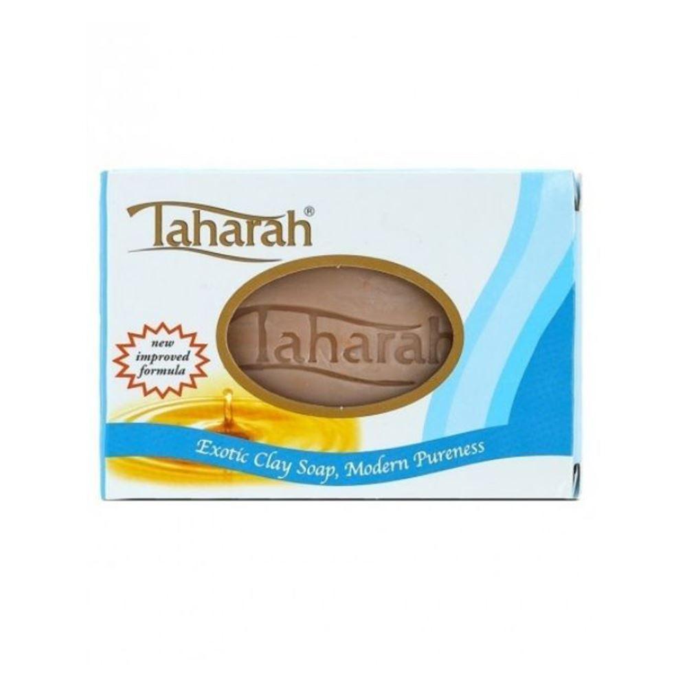Taharah Beauty Exotic Clay Soap