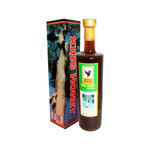 Honey Wild Jungle (510g)