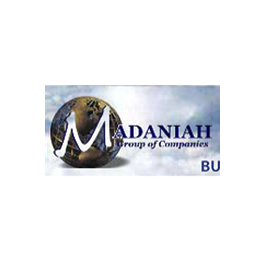 Madaniah Enterprise