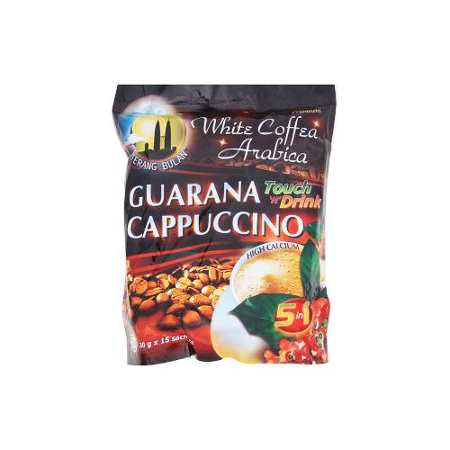 Guarana Cappucino