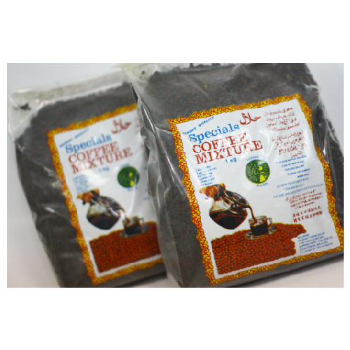 Special Coffee Mixture