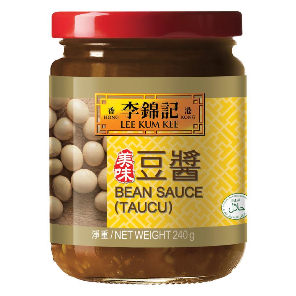 Bean Sauce - Taucu