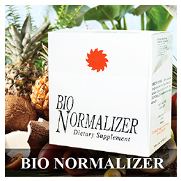 Bio Normalizer-Immune Booster 30 packets