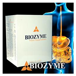 Biozyme-Digestive Enzyme 30sachets