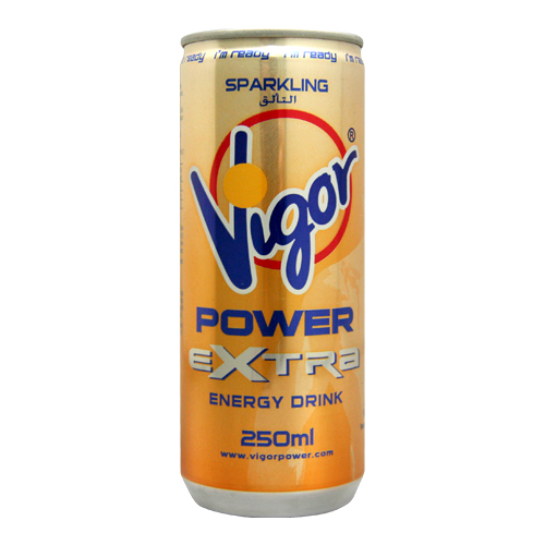 Vigor Power Energy Drink (Extra)