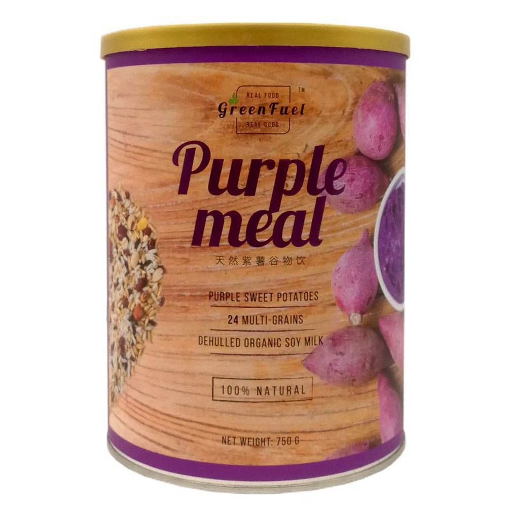 Purple Meal