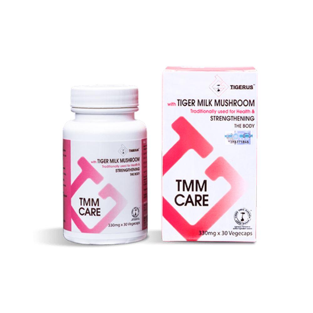 TMM CARE (30 capsules)