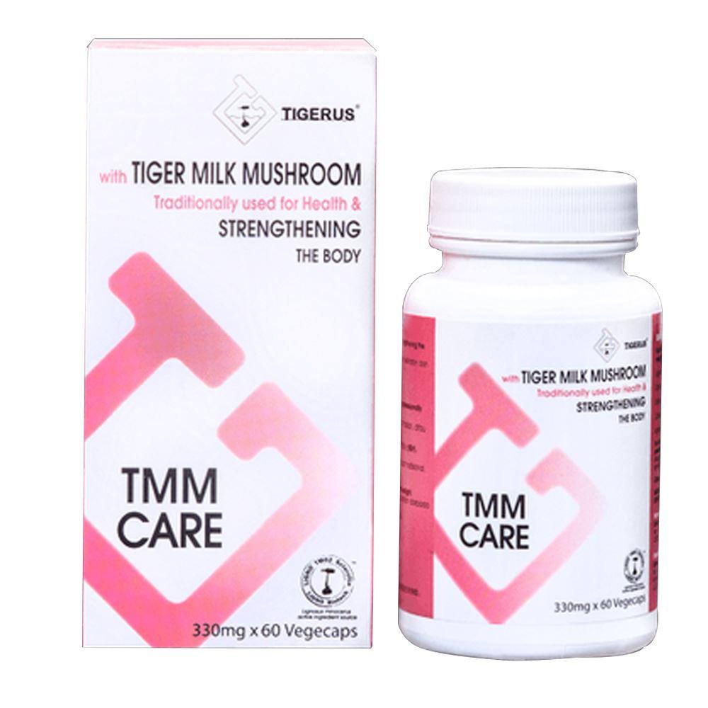 TMM CARE (60 capsules)