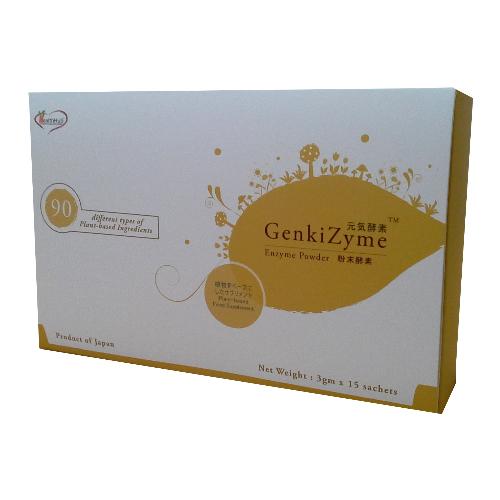 GenkiZyme