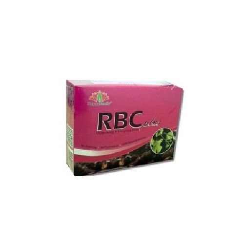 RBC plus
