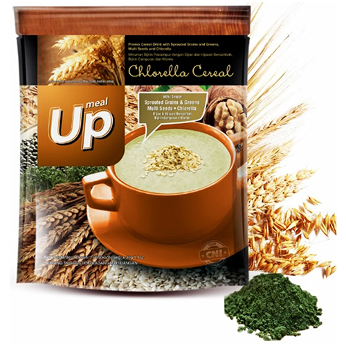 Up meal Chlorella Cereal