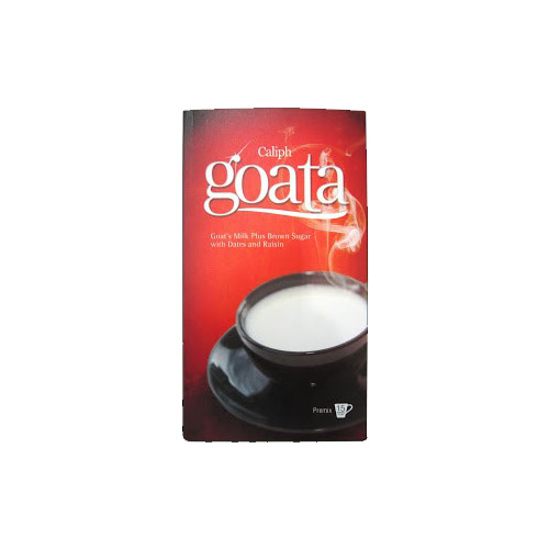 Caliph Goat - Goat Milk Nutrition Dates & Raisins