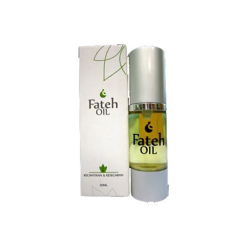 Fateh Oil- Multipurpose Oil