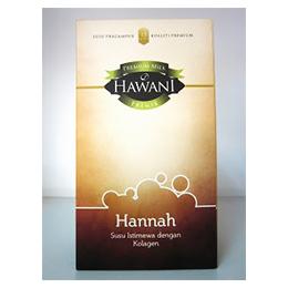 Hawani Hannah