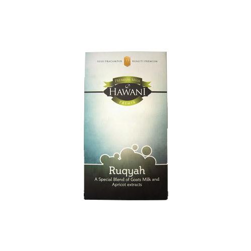 Hawani Ruqyah