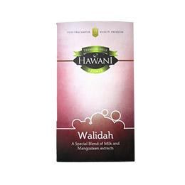 Hawani Walidah