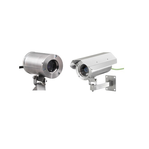 OIL & GAS (Onshore + Offshore) CCTV