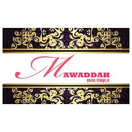 Mawaddah Boutique Sdn Bhd