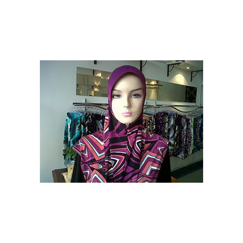 Maira Collection Scarf (Tudung)
