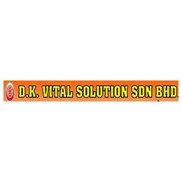 DK Vital Solutions Sdn Bhd
