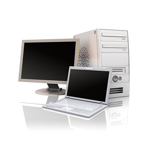 Desktop & Laptop Repairing
