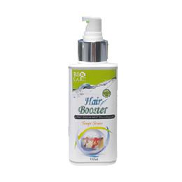 Serum terapi rambut kritikal plus 15 herba aktif semulajadi