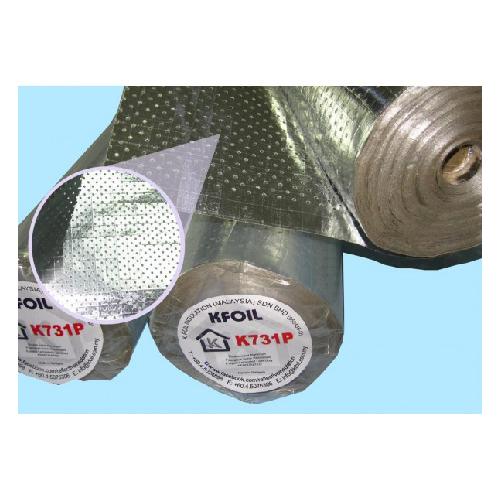Sound Dampening Insulation Backing