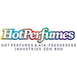 Hot Perfumes & Air Fresheners Industries Sdn Bhd