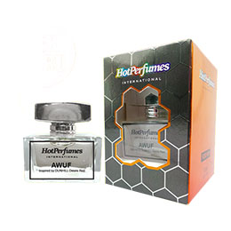Concentrated Roll-on Perfume For HIM 10ml