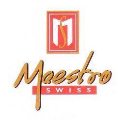 >Maestro Swiss Chocolate Sdn Bhd