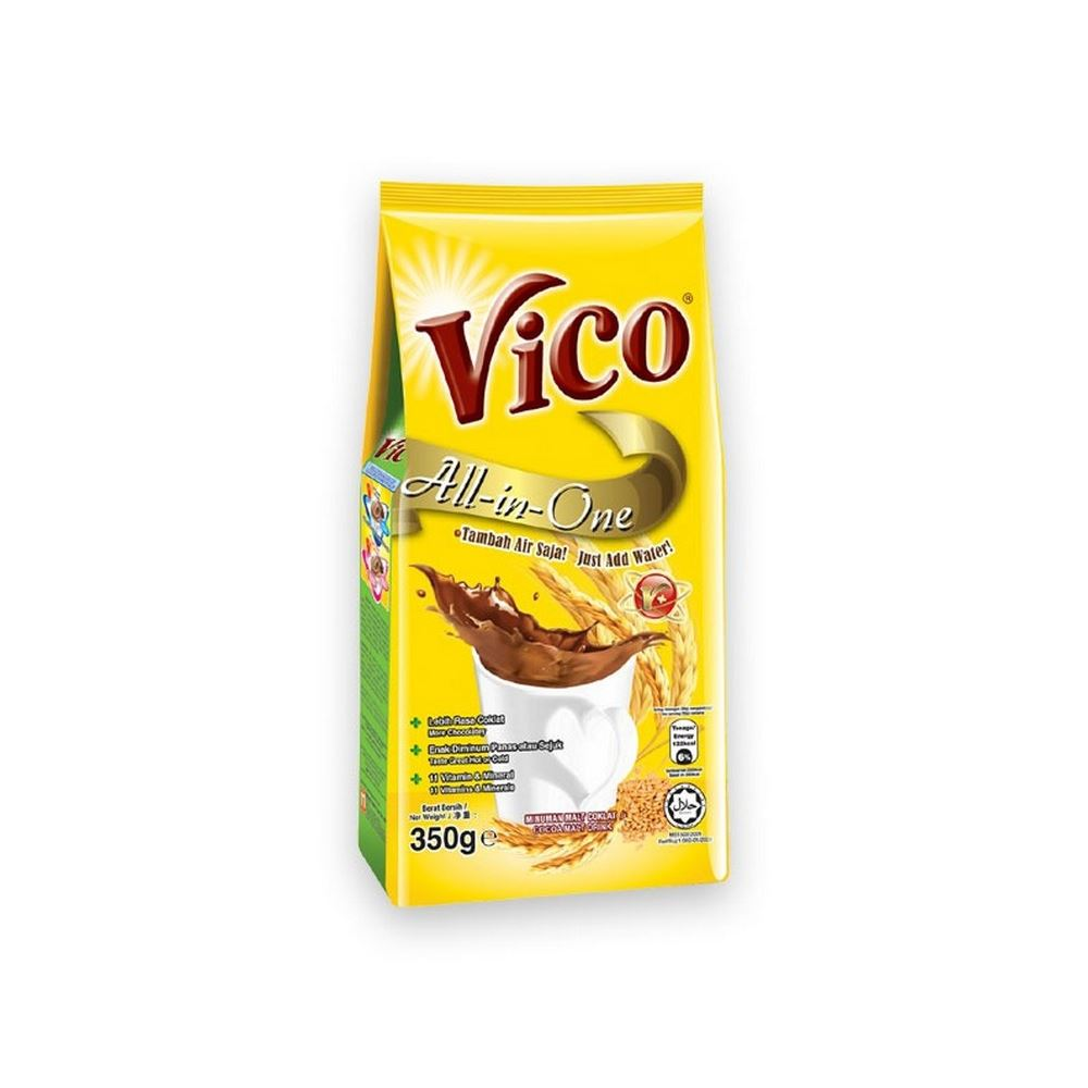 Vico All – in – One