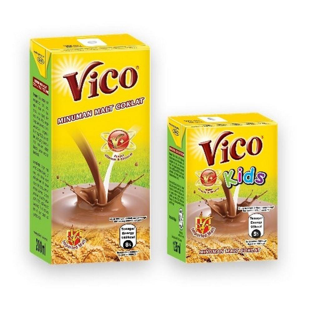 Vico UHT