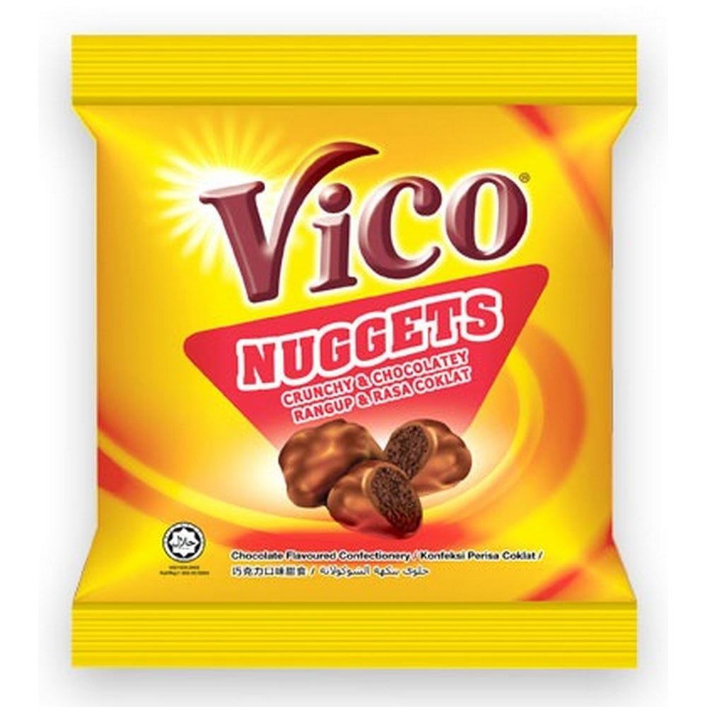 Vico Nuggets