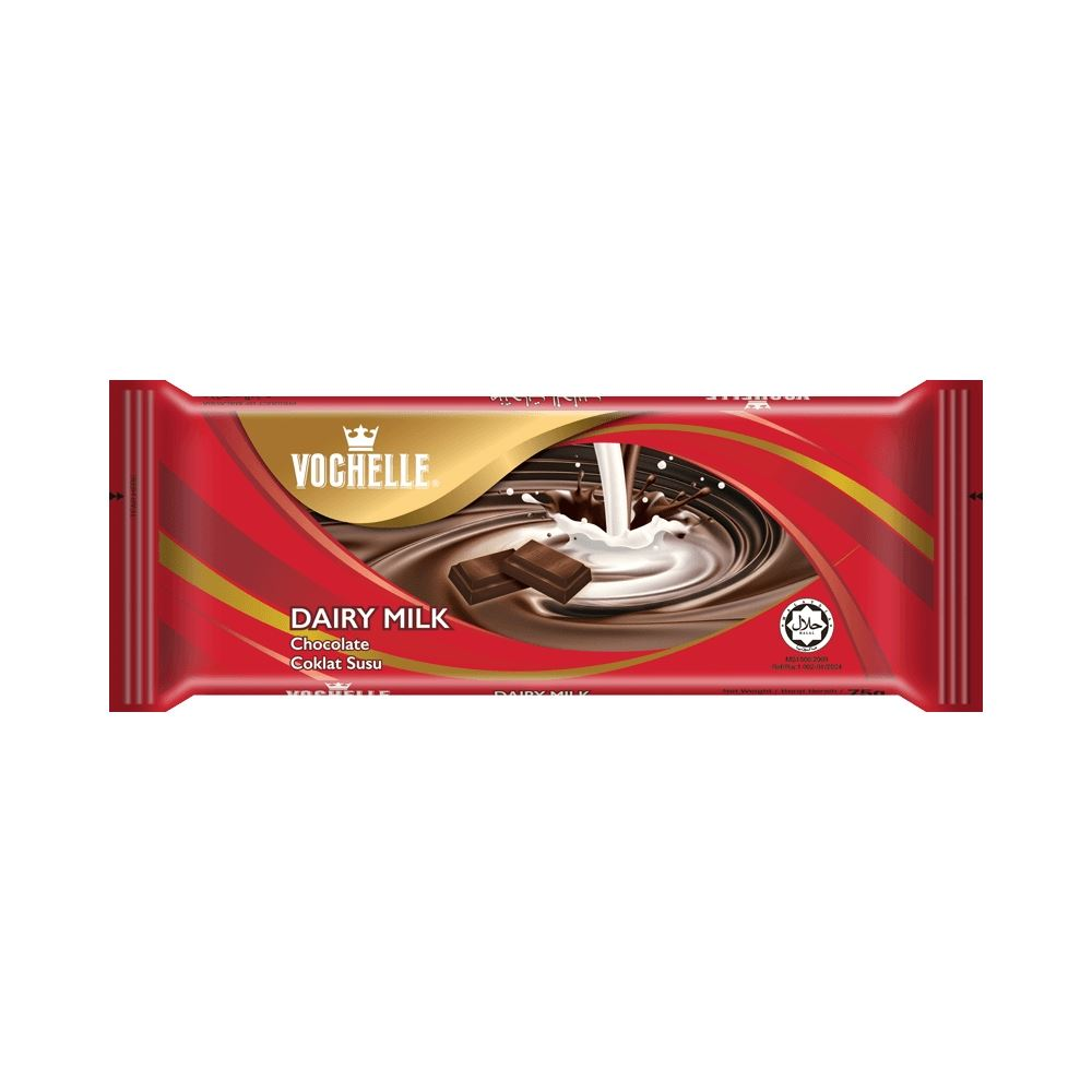 Vochelle Dairy Milk Chocolate