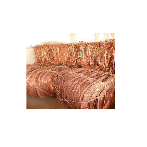 Copper Scraps Suppliers