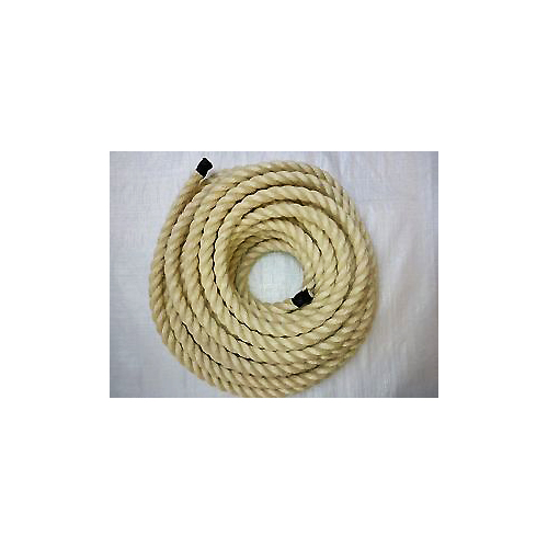 Natural Sisal Rope Made By Hand