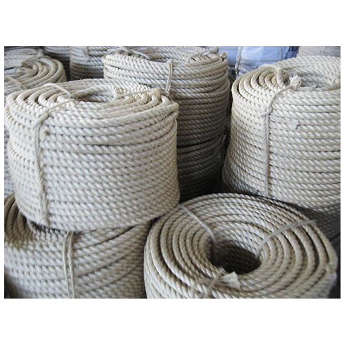 Top Quality Sisal Fiber Rope