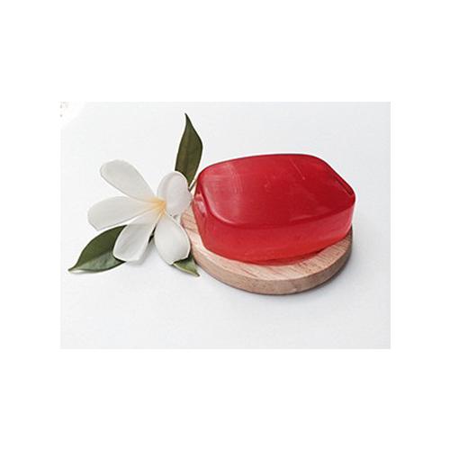 Gacfruit & Pomegranate soap