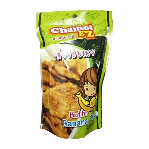 Butter Banana Chips