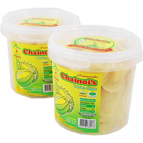 Durian Chips (130g)