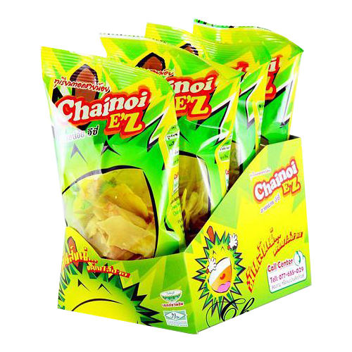 Durian Chips (40g)