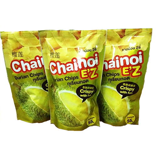 Durian Chips (55g)