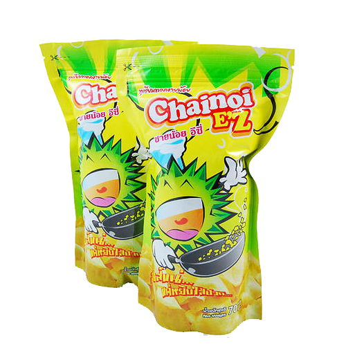 Durian Chips (70g)