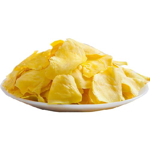 Durian Chips Grade A