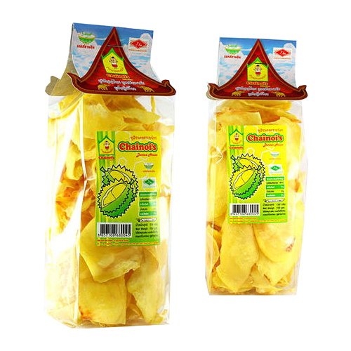 Durian Chips (150g)