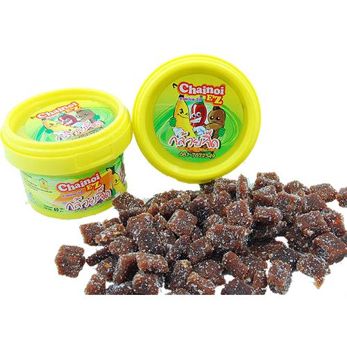 Chainoi Spicy Banana Candy