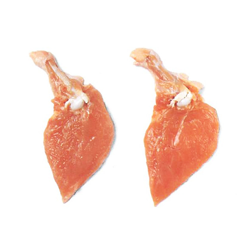 Fresh Products: Boneless Breast With Wing Stick 70-80 G