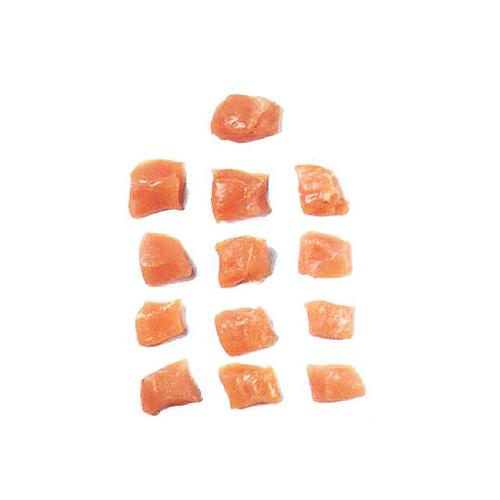 Fresh Products: Skinless Boneless Breast Kakugiri 4 -6 G