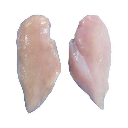 Frozen Halal Chicken Breast